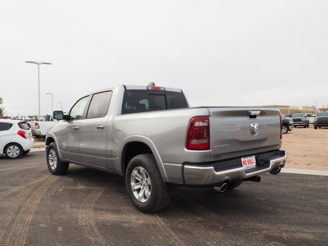 2020 Ram 1500 Crew Cab 4x2, Pickup #D01403 - photo 2