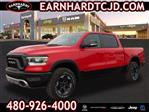 2020 Ram 1500 Crew Cab 4x4, Pickup #D01412 - photo 1
