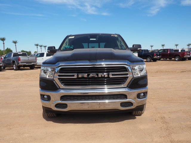 2020 Ram 1500 Crew Cab 4x4,  Pickup #D01491 - photo 3