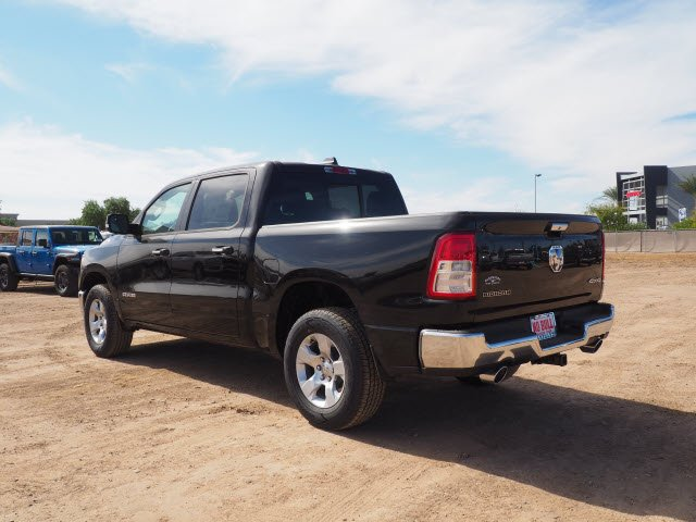2020 Ram 1500 Crew Cab 4x4,  Pickup #D01491 - photo 2