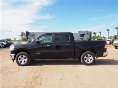 2020 Ram 1500 Crew Cab 4x4,  Pickup #D01491 - photo 4