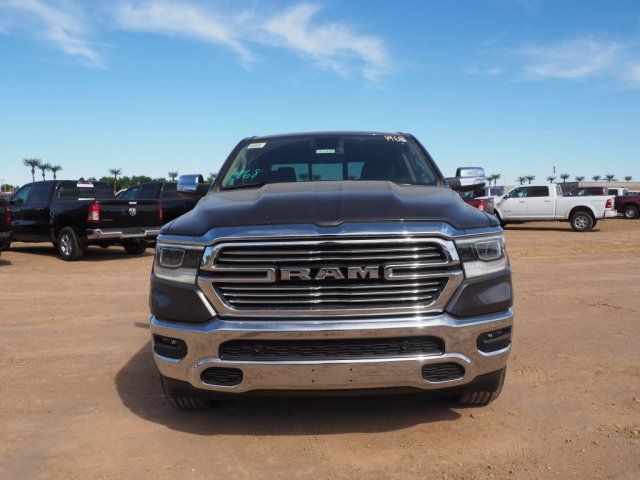 2020 Ram 1500 Crew Cab 4x4, Pickup #D01492 - photo 3