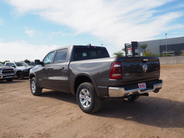 2020 Ram 1500 Crew Cab 4x4, Pickup #D01492 - photo 2