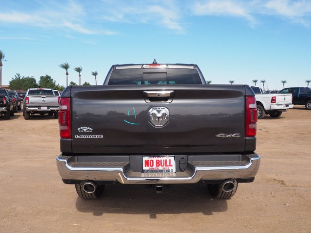 2020 Ram 1500 Crew Cab 4x4, Pickup #D01492 - photo 5