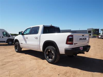 2020 Ram 1500 Crew Cab 4x4, Pickup #D01494 - photo 2