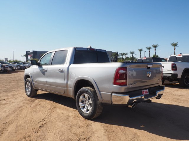 2020 Ram 1500 Crew Cab 4x4, Pickup #D01556 - photo 2