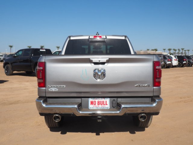 2020 Ram 1500 Crew Cab 4x4, Pickup #D01556 - photo 5