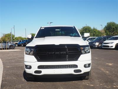 2020 Ram 1500 Crew Cab 4x4, Pickup #D01833 - photo 3