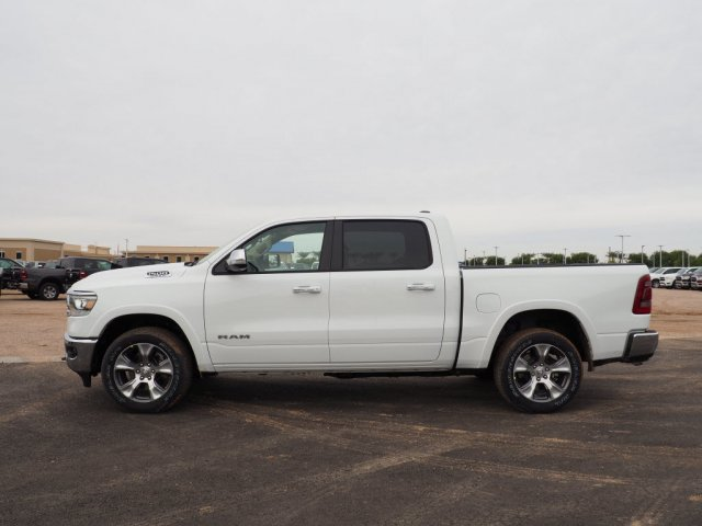 2020 Ram 1500 Crew Cab 4x4, Pickup #D01900 - photo 4