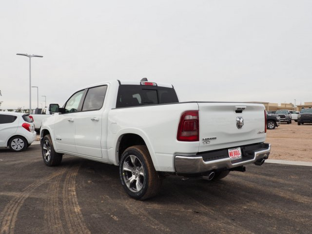 2020 Ram 1500 Crew Cab 4x4, Pickup #D01900 - photo 2