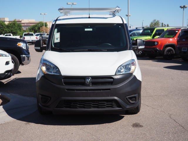 2018 ProMaster City FWD,  Adrian Steel Upfitted Cargo Van #D82498 - photo 3