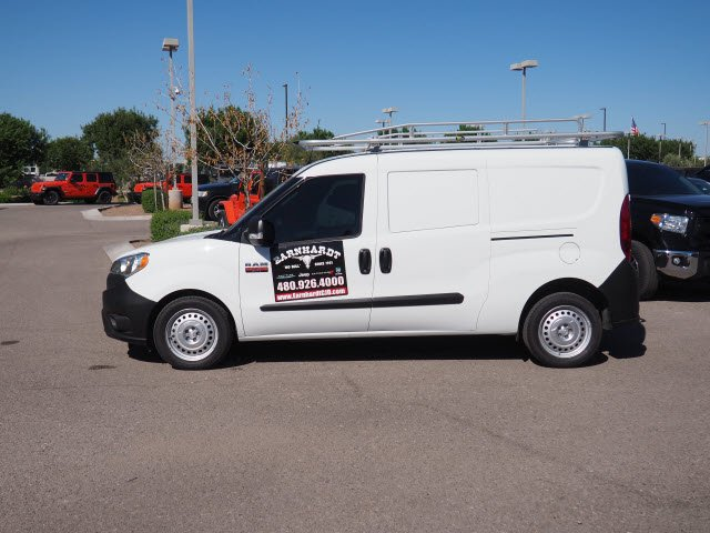 2018 ProMaster City FWD,  Adrian Steel Upfitted Cargo Van #D82498 - photo 4