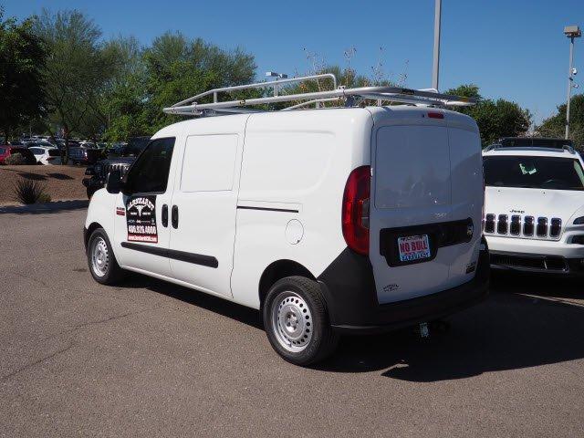 2018 ProMaster City FWD,  Adrian Steel Upfitted Cargo Van #D82498 - photo 5