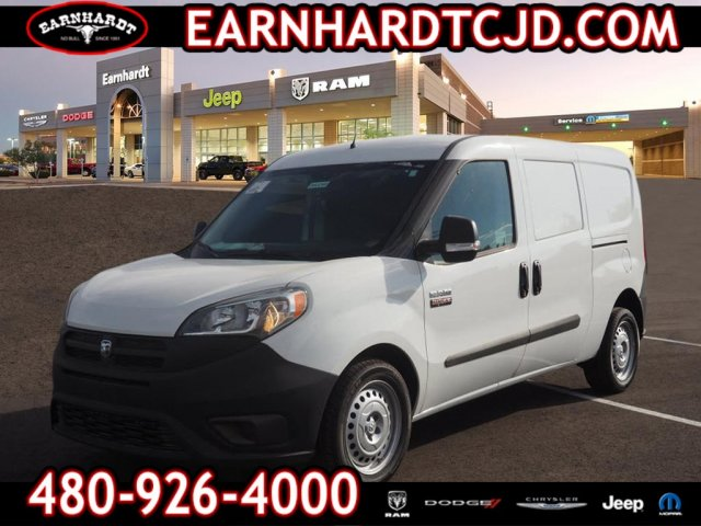 2018 ProMaster City FWD,  Empty Cargo Van #D83268 - photo 1