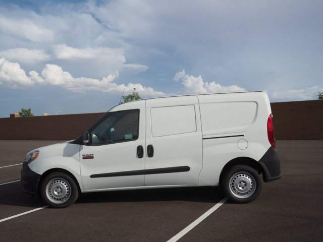 2018 ProMaster City FWD,  Empty Cargo Van #D83268 - photo 5