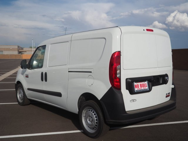 2018 ProMaster City FWD,  Empty Cargo Van #D83268 - photo 4