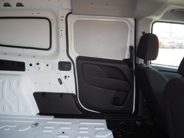 2018 ProMaster City FWD,  Empty Cargo Van #D83268 - photo 8
