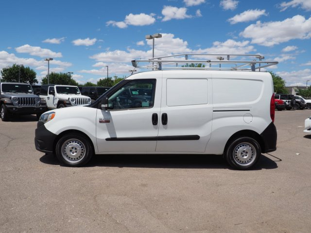 2018 ProMaster City FWD,  Empty Cargo Van #D83340 - photo 4