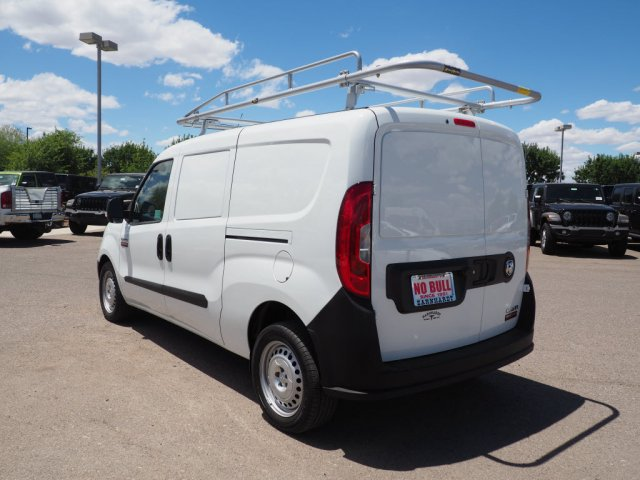 2018 ProMaster City FWD,  Empty Cargo Van #D83340 - photo 5