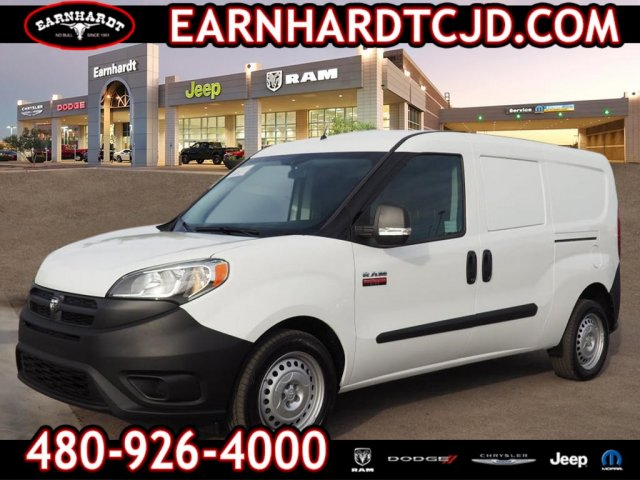 2018 ProMaster City FWD,  Empty Cargo Van #D83373 - photo 1