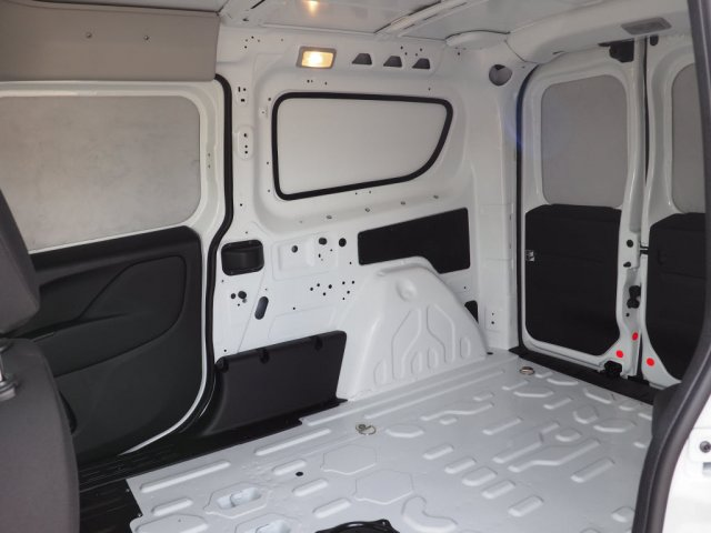 2018 ProMaster City FWD,  Empty Cargo Van #D83373 - photo 2