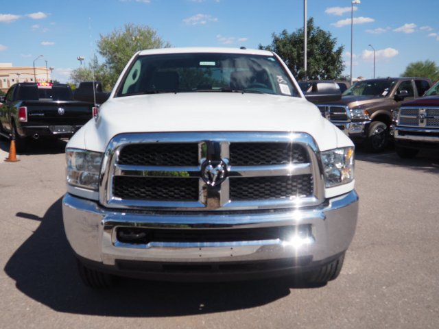 2018 Ram 3500 Crew Cab 4x4,  Pickup #D84320 - photo 3