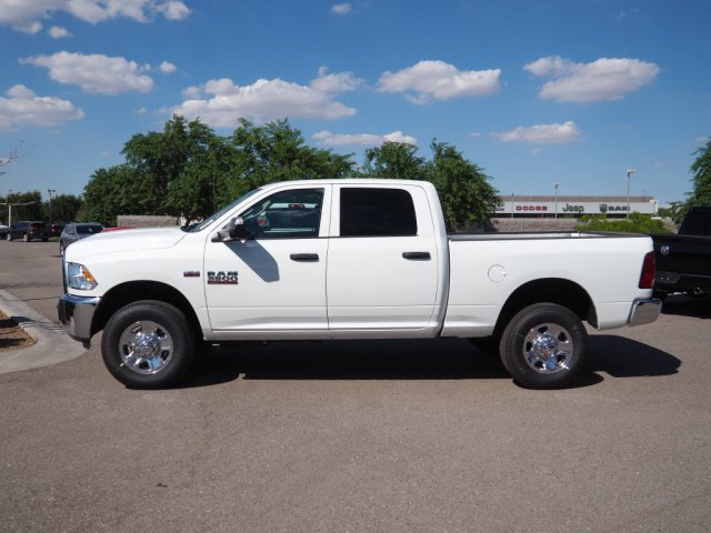2018 Ram 3500 Crew Cab 4x4,  Pickup #D84320 - photo 4