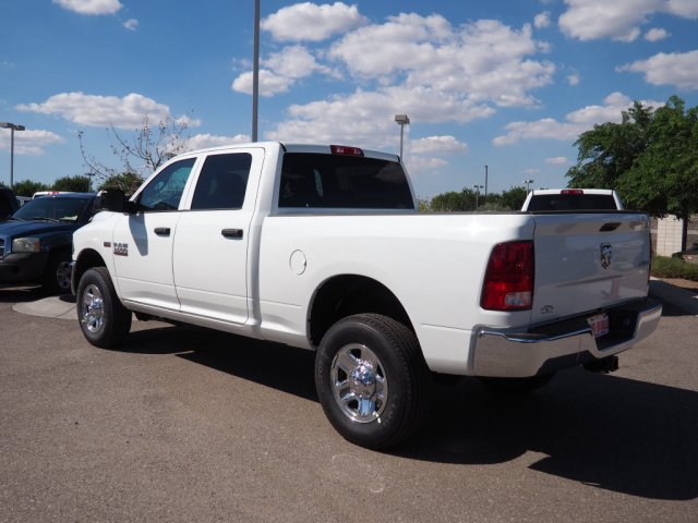 2018 Ram 3500 Crew Cab 4x4,  Pickup #D84320 - photo 2