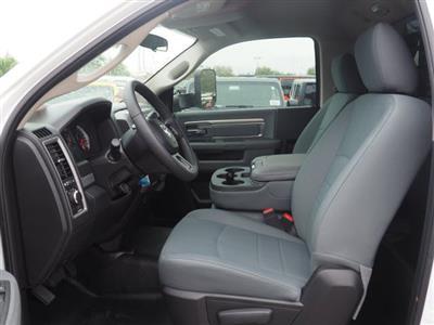 2018 Ram 4500 Regular Cab DRW 4x2,  CM Truck Beds RD Model Platform Body #D84507 - photo 6