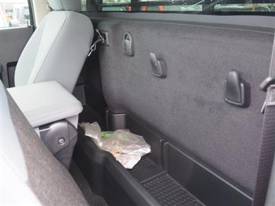 2018 Ram 4500 Regular Cab DRW 4x2,  CM Truck Beds RD Model Platform Body #D84507 - photo 7
