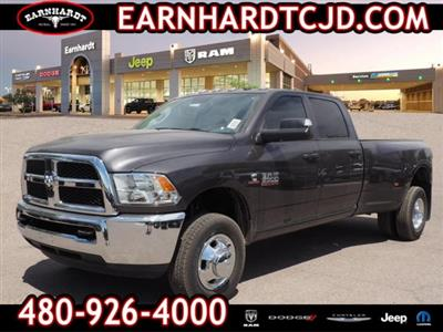 2018 Ram 3500 Crew Cab DRW 4x4,  Pickup #D84620 - photo 1