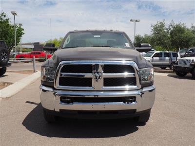 2018 Ram 3500 Crew Cab DRW 4x4,  Pickup #D84620 - photo 3