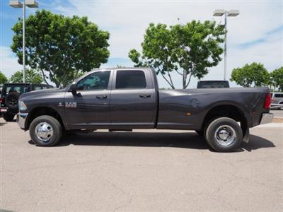 2018 Ram 3500 Crew Cab DRW 4x4,  Pickup #D84620 - photo 4