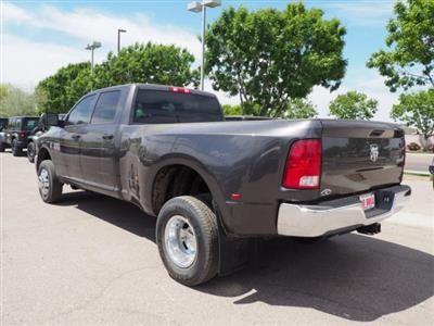 2018 Ram 3500 Crew Cab DRW 4x4,  Pickup #D84620 - photo 2