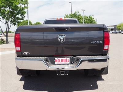 2018 Ram 3500 Crew Cab DRW 4x4,  Pickup #D84620 - photo 5