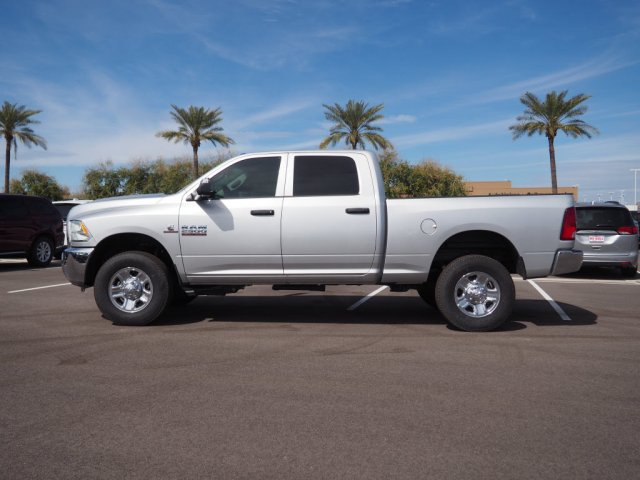 2018 Ram 2500 Crew Cab 4x4,  Pickup #D84677 - photo 4