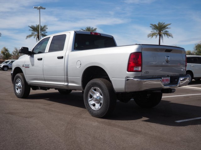 2018 Ram 2500 Crew Cab 4x4,  Pickup #D84677 - photo 2