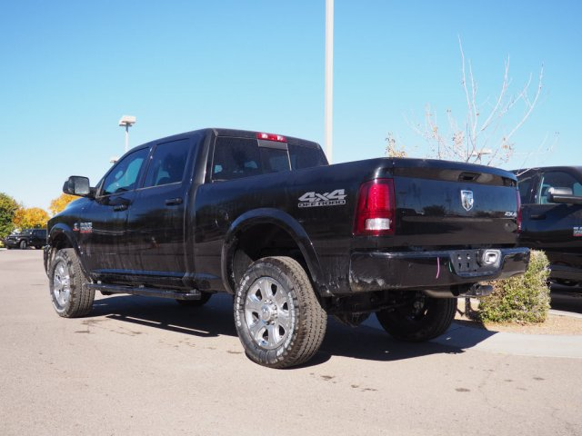 2018 Ram 2500 Crew Cab 4x4,  Pickup #D84826 - photo 2
