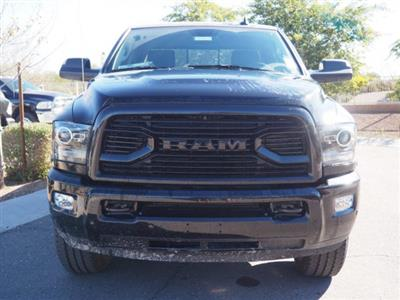 2018 Ram 2500 Crew Cab 4x4,  Pickup #D84826 - photo 3
