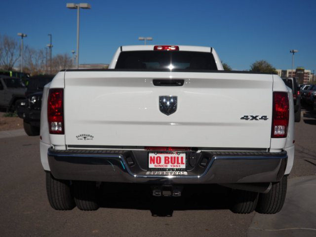 2018 Ram 3500 Crew Cab DRW 4x4,  Pickup #D84942 - photo 10