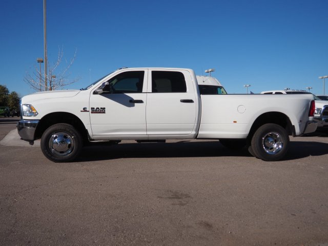 2018 Ram 3500 Crew Cab DRW 4x4,  Pickup #D84942 - photo 4