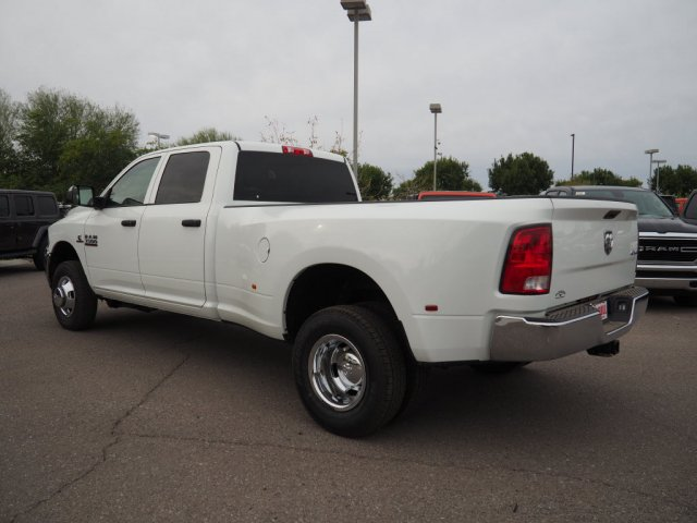 2018 Ram 3500 Crew Cab DRW 4x4,  Pickup #D84944 - photo 2