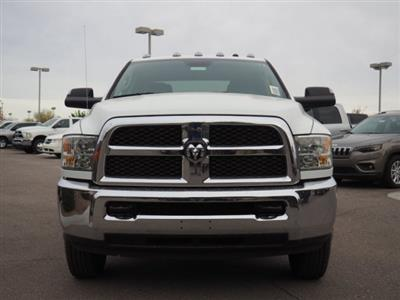 2018 Ram 3500 Crew Cab DRW 4x4,  Pickup #D84944 - photo 3