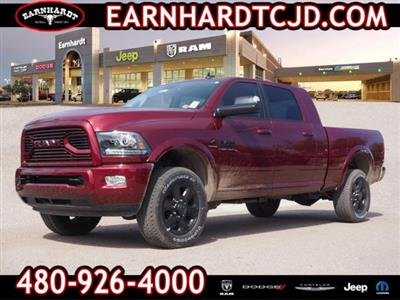 2018 Ram 2500 Mega Cab 4x4,  Pickup #D84954 - photo 1