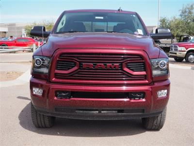 2018 Ram 2500 Mega Cab 4x4,  Pickup #D84954 - photo 3