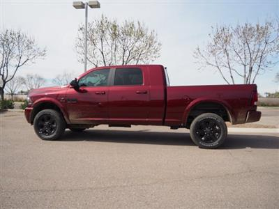 2018 Ram 2500 Mega Cab 4x4,  Pickup #D84954 - photo 4