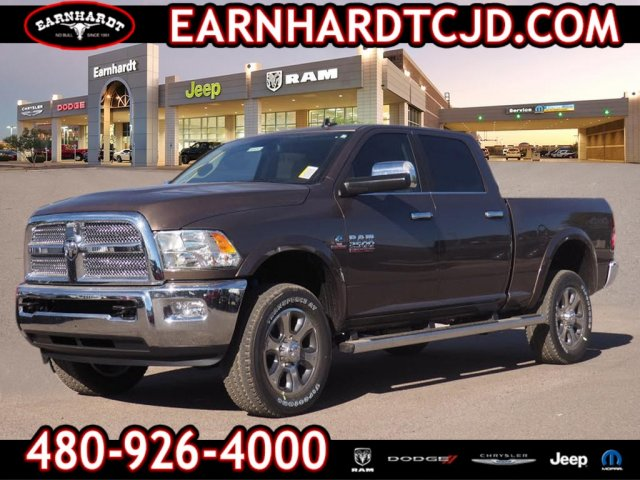 2018 Ram 2500 Crew Cab 4x4,  Pickup #D85045 - photo 1