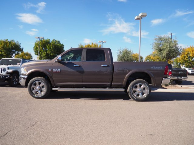 2018 Ram 2500 Crew Cab 4x4,  Pickup #D85045 - photo 4