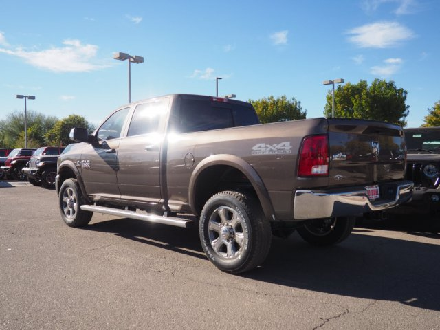 2018 Ram 2500 Crew Cab 4x4,  Pickup #D85045 - photo 2