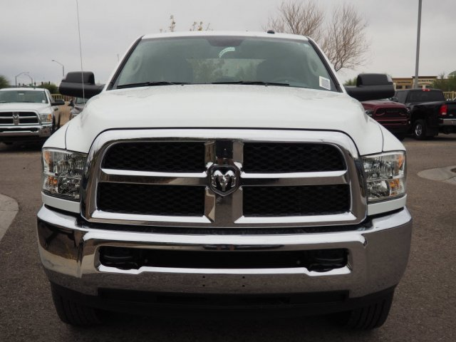 2018 Ram 2500 Crew Cab 4x4,  Pickup #D85090 - photo 3